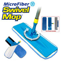 Swivel Mop