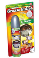 Grease Bullet