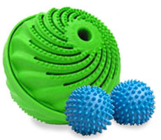 GreenWashBall