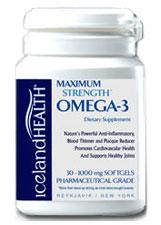 Iceland Health Omega 3