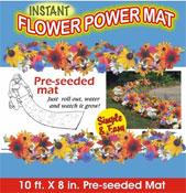 Flower Power Mat