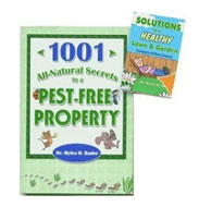 Pest Free Property