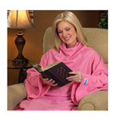 Snuggie New Colors