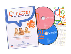 Dustan Baby Language