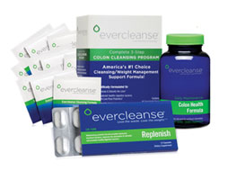 Evercleanse Slim!