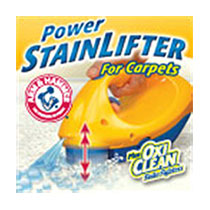 Power StainLifter