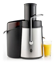 Sharper Image Super Juicer