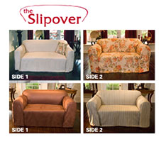 The SlipOver
