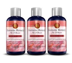 Hormone Remedy