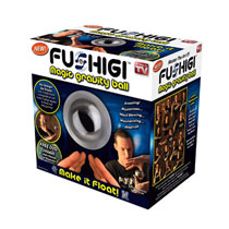 Fushigi In Motion