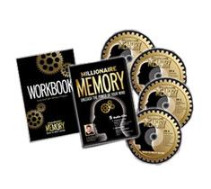 Millionaire Memory