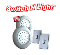 Switch N Light