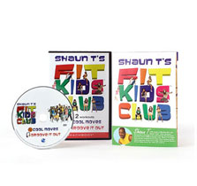 Shaun T's Fit Kids Club