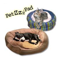 PetZzzPad